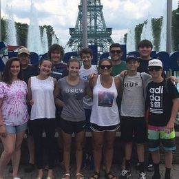 First Lutheran Church Youth Mission Trip to Rushville, Indiana in July, 2017