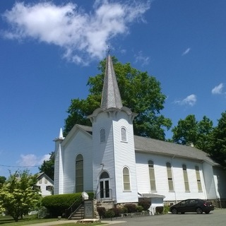 First Presbyterian Church, Ogdensburg, New Jersey, United States