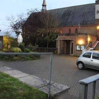 The Virgin Mother of Good Counsel, Hythe, Kent, United Kingdom