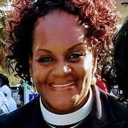 Reverend Michelle Y. Frayer - the First Female Pastor at Historic Santee African Methodist Episcopal Church